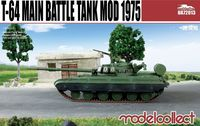 T-64B Main Battle Tank Mod 1975 - Image 1