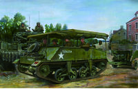Loyd Carrier Mk.I/II (Tracked. Towing 6-pdr Anti-Tank Gun Tractor)