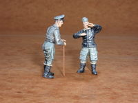 German pilots for Me 262 - Image 1