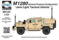 "M1280 General Purpose Configuration ""Joint Light Tactical Vehicle"""