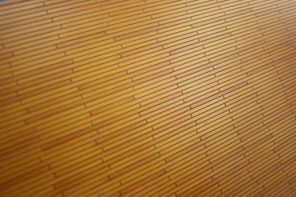 1:48 Wooden Airfield Surface - Image 1