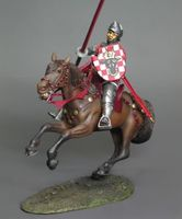 Polish Knight   Tannenberg 1410