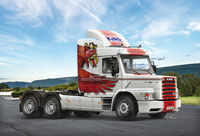 Scania T143H 6x2 Classic Truck - Image 1