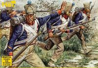 Napoleonic French Fusiliers - Image 1