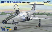 McDonnell RF-101A Voodoo (ROCAF) - Image 1