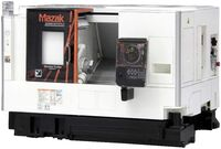 CNC Turning Center YAMAZAKI MAZAK QUICK TURN 200MY