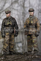 LAH Officers Ardennes Set (2 figs)