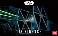 Star Wars TIE Fighter - Image 1