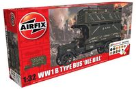 Old Bill Bus (World War I) Gift Set