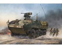Stryker Light Armored Vehicle - Image 1
