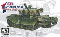 Centurion Mk.3 Korean War
