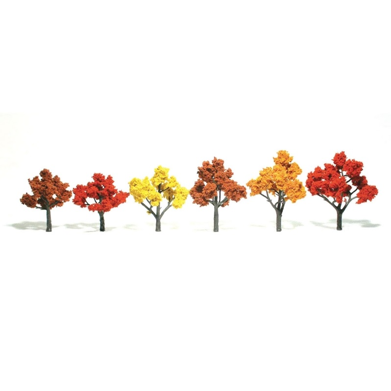 "3"" - 5"" Ready Made Fall Mix (6 / Pk) - Image 1"
