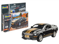 2006 Ford Shelby GT-H Model Set - Image 1