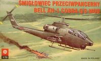 Bell AH-1 Cobra Q/S MOD Anti-tank Helicopter - Image 1