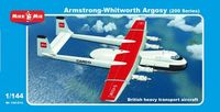 Armstrong-Whitworth Argosy ( BEA cargo 200 series)