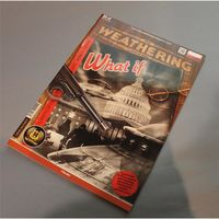 "The Weathering Magazine - ""What if"" polish vers."