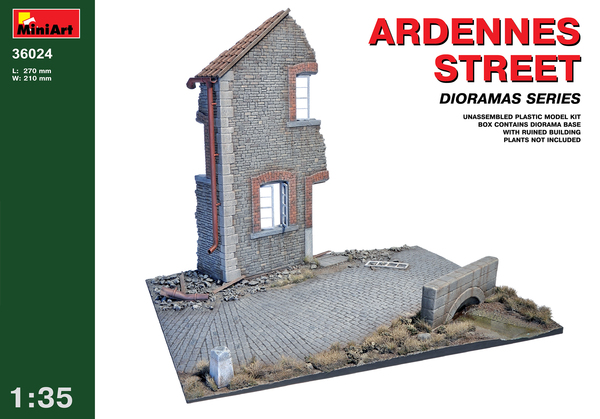 Ardennes Street - Image 1