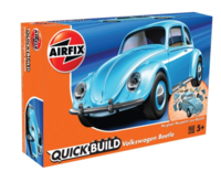 VW Beetle (Quickbuild)