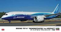 "Boeing 787-8 ""Demonstrator 1st Aircraft"" (Limited Edition) - Image 1"