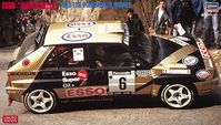 Esso Super Delta 1993 ECR Piancavallo Winner 2019 re-issue - Image 1