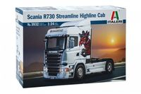 Scania R730 Streamline Highline Cab - Image 1