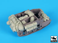 Bren carrier accessories set for IBG Models - Image 1