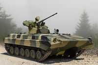 BMP-1AM Basurmanin - Image 1