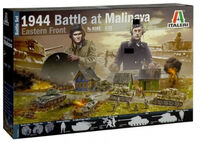 1944 Battle at Malinava Eastern Front- Battleset - Image 1