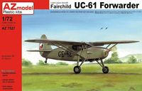 Fairchild UC-61 Forwarder