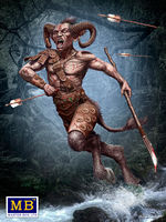 Ancient Greek Myths Series Satyr