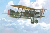 BRISTOL F.2B with SUNBEAM Arab engine - Image 1