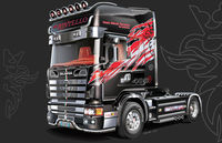 Scania 164L TopClass - Image 1