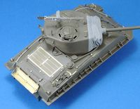 M4A3E8 Detailing set (for Tamiya 35346) - Image 1