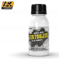 AK665 Texturizer Acrylic Resin for Pigments