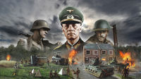 WWII : 1940 BATTLE OF ARRAS - ROMMELS OFFENSIVE - BATTLE SET - Image 1