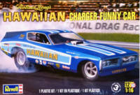 Hawaian Charger Funny Car