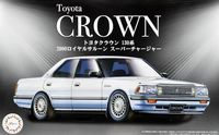 Toyota Crown 4Door H.T. 2000 Royal Saloon Super Charger - Image 1