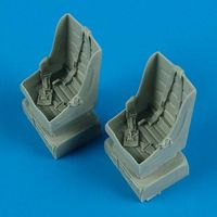 T-28 Trojan Seats with Safety Belts Roden - Image 1