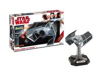 Star Wars Darth Vaders Tie Fighter - Image 1