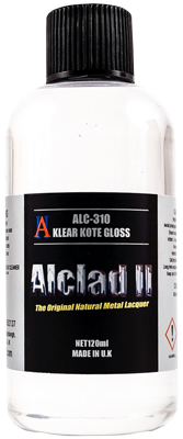 ALC-310 Clear Cote GLoss - Image 1