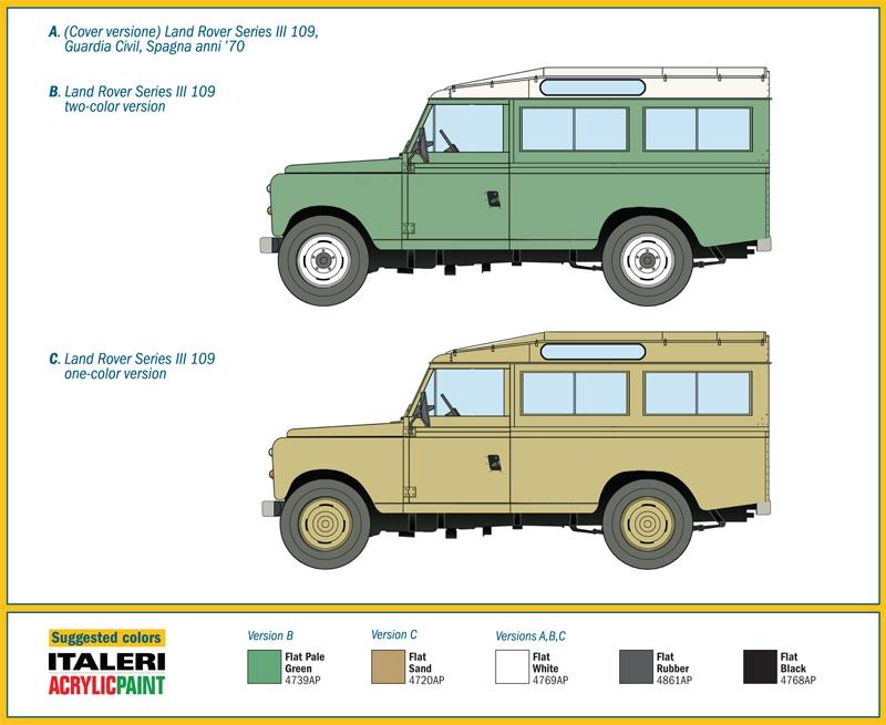 Increíble Serie Land Rover Para Colorear Componente - Ideas Para ...