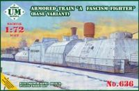 Armored train Fascism Fighter - Image 1