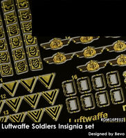 Luftwaffe Soldiers Insignia set - Image 1