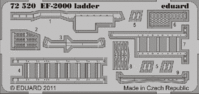 EF-2000 ladder - Image 1