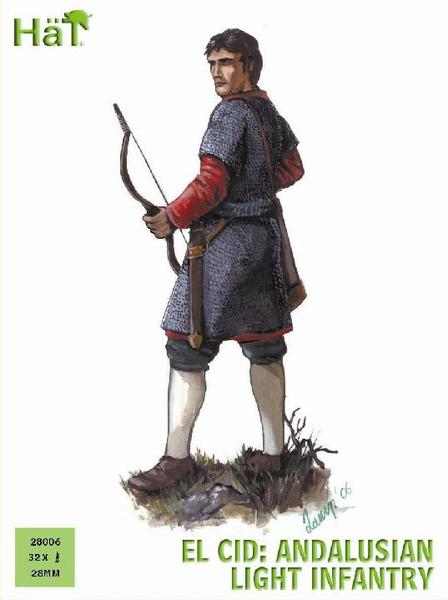 Andalusian Light Infantry - Image 1