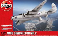 Avro Shackleton MR2