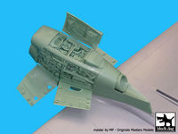 A-400 M Atlas 2 Engines for Revell - Image 1