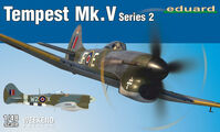 Tempest Mk.V ser. 2 Weekend edition - Image 1
