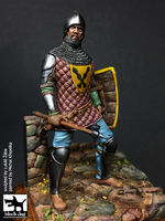 Medieval Knight 15th century