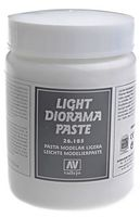 26185 Light Diorama Paste